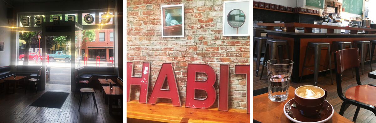 Habit Coffee - Chinatown