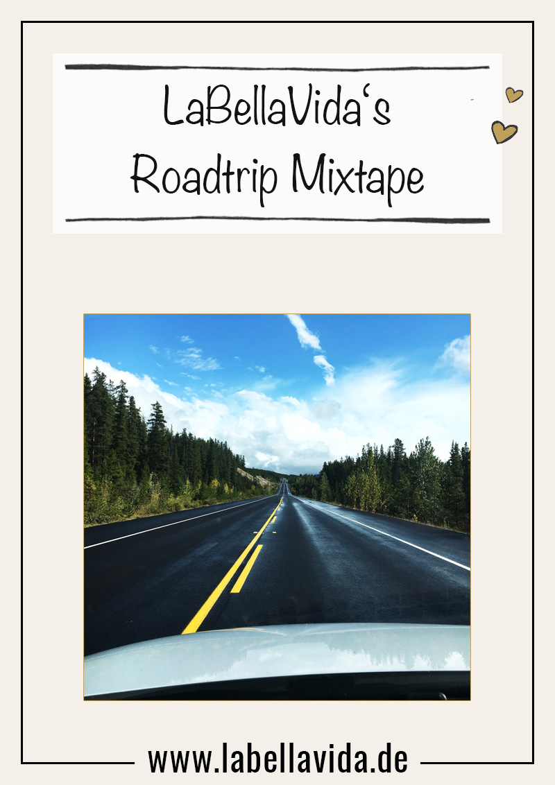 LaBellaVida's Roadtrip Mixtape