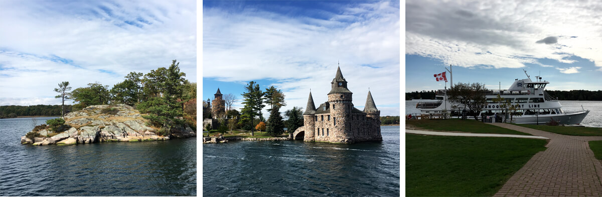 1000 Islands National Park