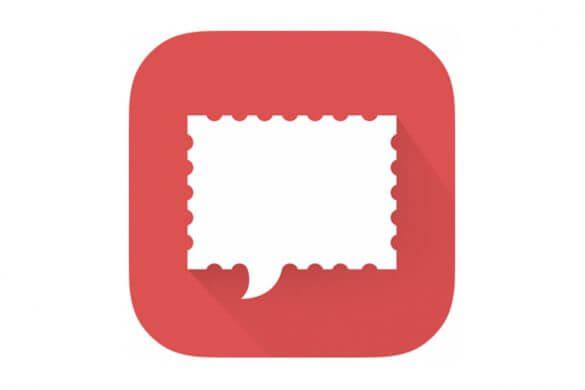 """Lieblings-App """"blipcard"""""""