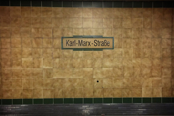 Berlin - Hauptstadtliebe
