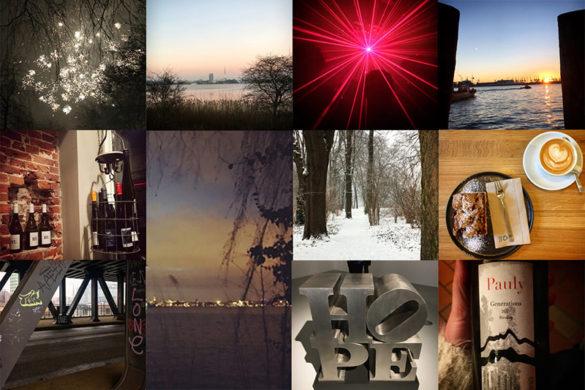 Mein Januar in Bildern