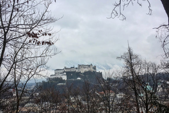 Hallo Salzburg