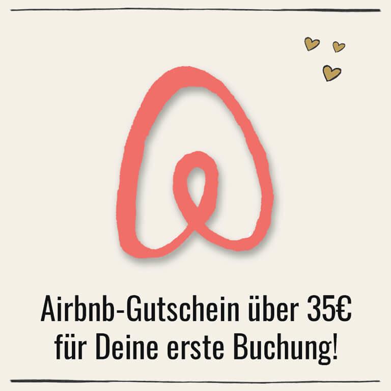 Airbnb-Gutschein