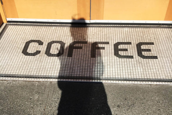 Cafétipps für Victoria