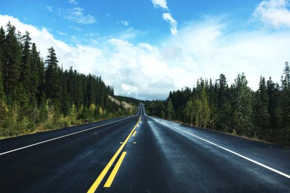 LaBellaVida's Roadtrip Mixtape