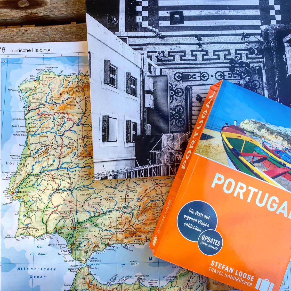 Portugal – wir kommen!